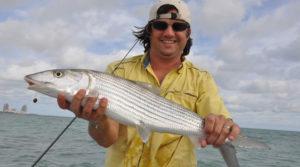 Florida Fishing Bonefish